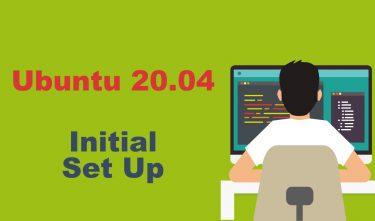【Ubuntu20.04】VNCコンソールでの初期設定(ユーザーネーム、パスワード、パーティション)