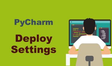 PyCharmでローカルで開発したDjangoプロジェクトを本番環境へデプロイする